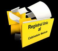 Registrul Unic al Cabinetelor Medicale