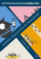 16-22 septembrie 2017 - Săptămâna europeană a mobilităţii