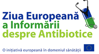 18 noiembrie 2011 - Ziua Europeană a Informării despre Antibiotice