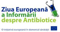 18 noiembrie 2015 - Ziua Europeană a Informării despre Antibiotice