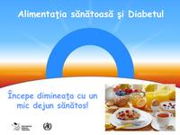 14 noiembrie 2014 - Ziua Mondială de Luptă Împotriva Diabetului