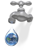 Raport județean privind calitatea apei potabile