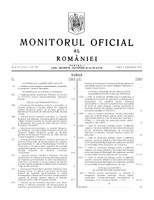 Ordinul ministrului sănătății nr. 1028 din 27 august 2013